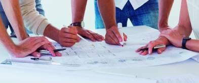 Proyectos Técnicos Industriales y Edificios terciarios